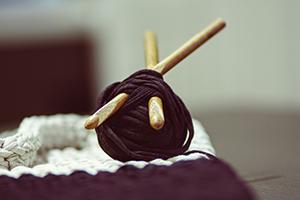 Needlework Group